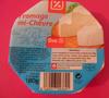 Fromage mi-Chèvre (26% MG) - Produit