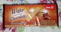 Wafer chocolate - Produto - pt