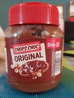 Chops choc original - Product