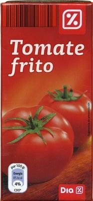 "Tomate frito ""Dia"" - Producto - es"