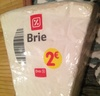 Brie (31% MG) - Product
