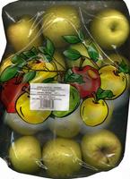 Manzanas Variedad Golden Delicious - Product - es