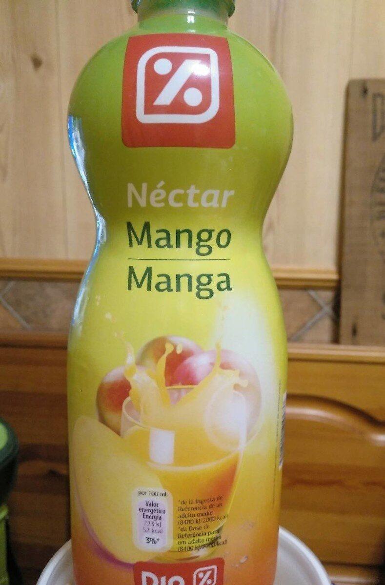 Nectar de mango - Product