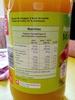 Nectar de mangue - Produit