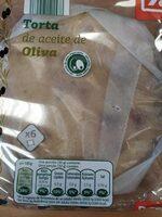Torta de aceite de oliva - Product - es