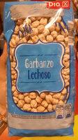Garbanzo lechozo - Producto - es