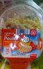 Salades et pâtes poulet - Product