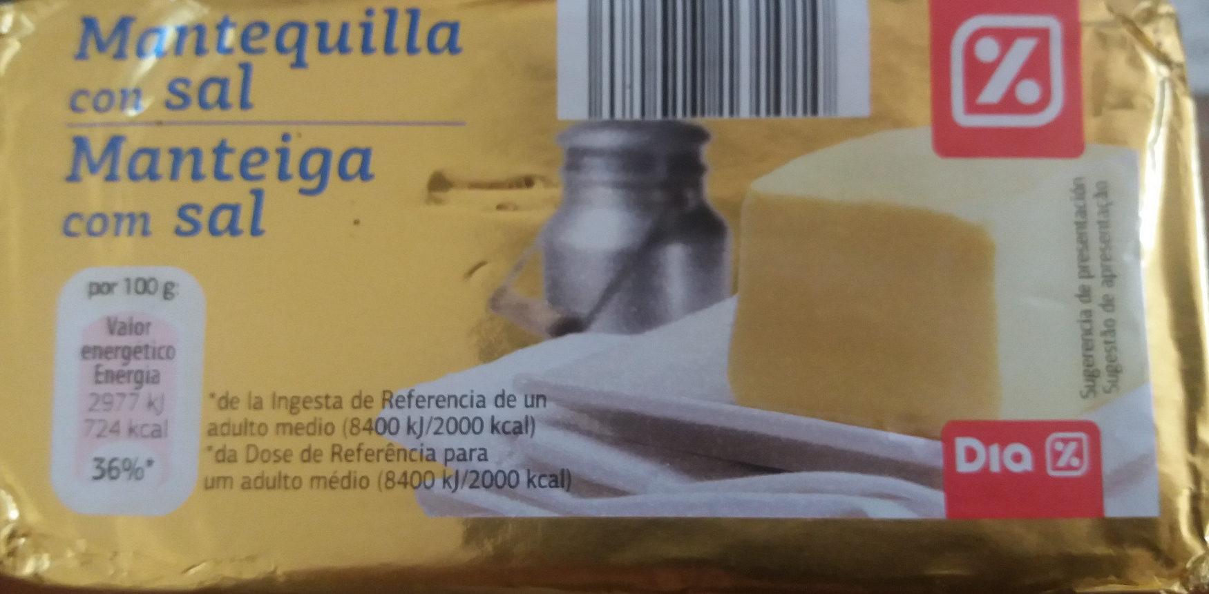 - Producto - es