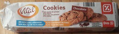 cookies - Producte - fr