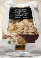 Almendra Marcona - Producto - es