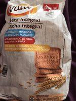 Galleta integral Vital. Dia - Product
