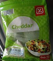 Cheddar - Producte