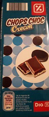 Chocolate con leche relleno - Producto - es