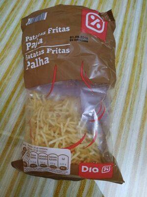 Patatas Paja - Product