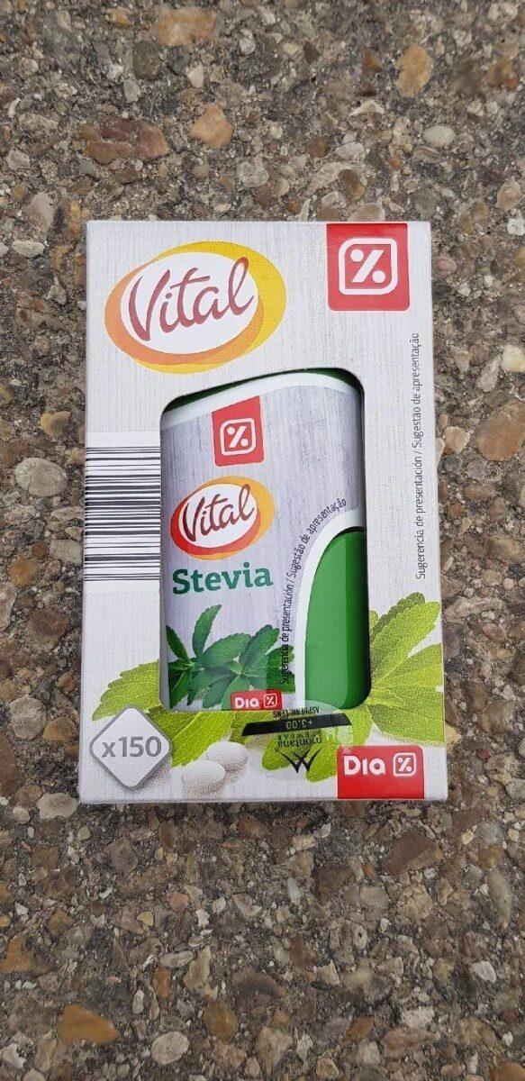 Stevia - Producto - es
