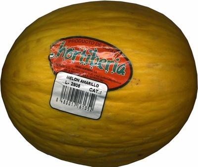 Melón amarillo - Produit - es