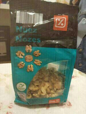 Nuez - Producto - es
