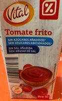Tomato Frito Vital - Product