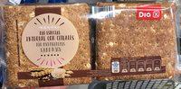Pan Especial Con Cereales - Producto