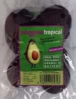 Aguacates - Product