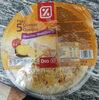 Pizza 5 quesos - Produit