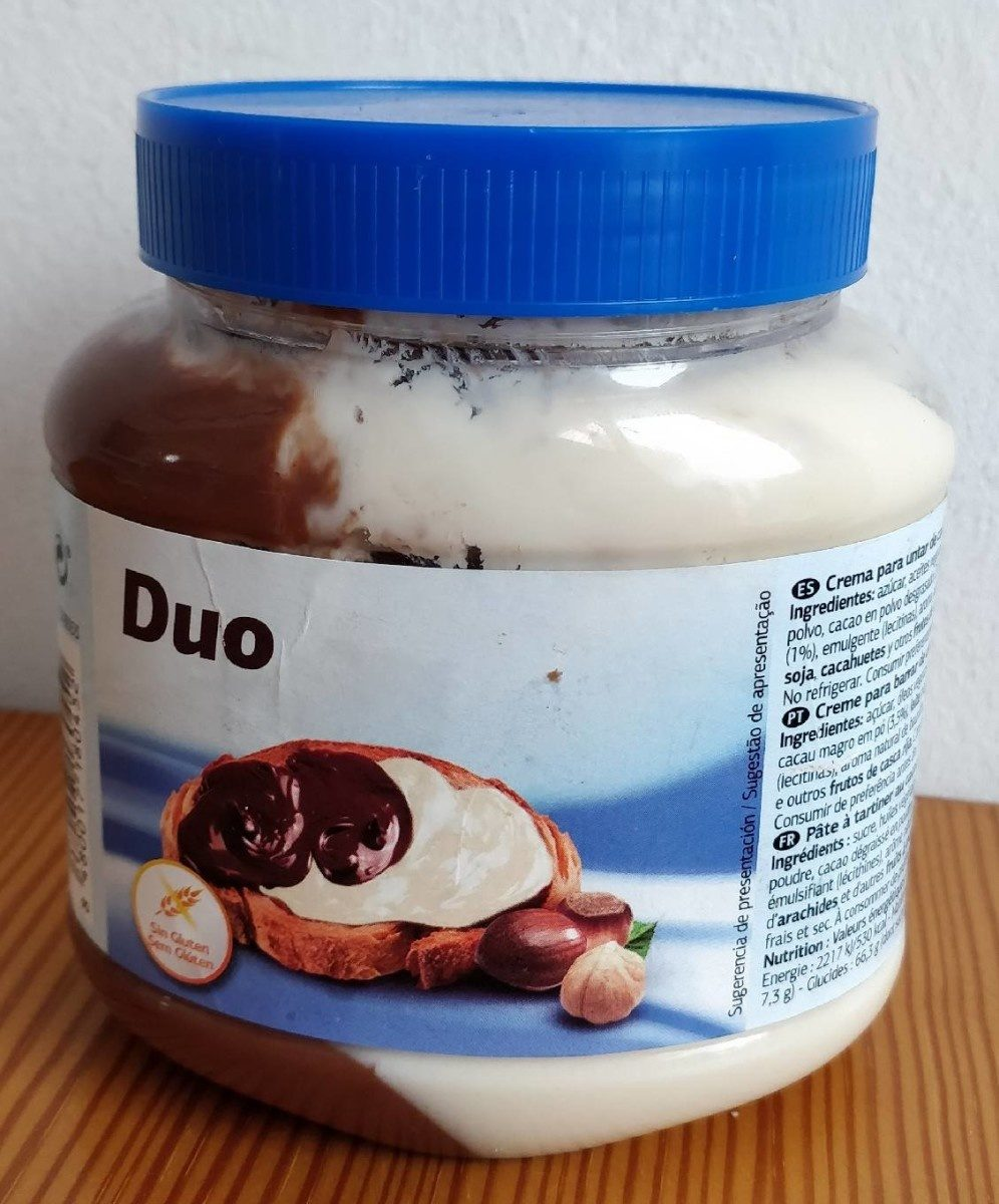 Duo - Producto