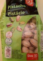 Pistachos Tostados - Dia - 200 G - Produit - fr