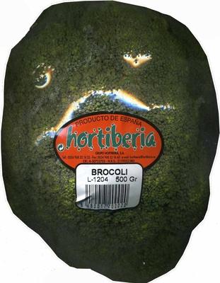 Brocoli - Producto - es