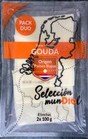 Queso gouda - Product - es