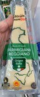 Parmigiano reggiano - Producte - es