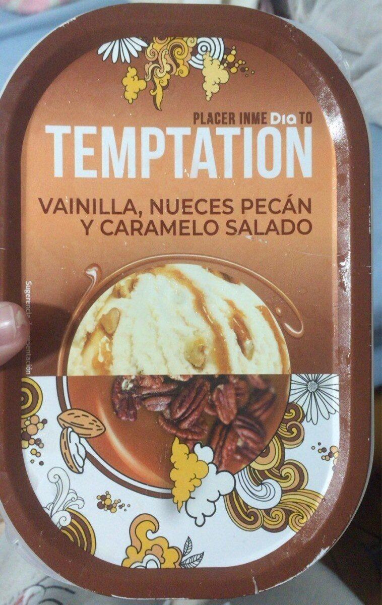 Tempantion - Product - es