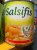 Salsifis - Product