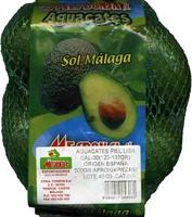 "Aguacates ""Sol Málaga"" - Producto"