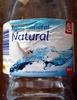Agua mineral Natural - Produto