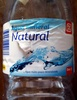 Agua mineral Natural - Product
