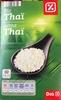 Riz Thaï - Product
