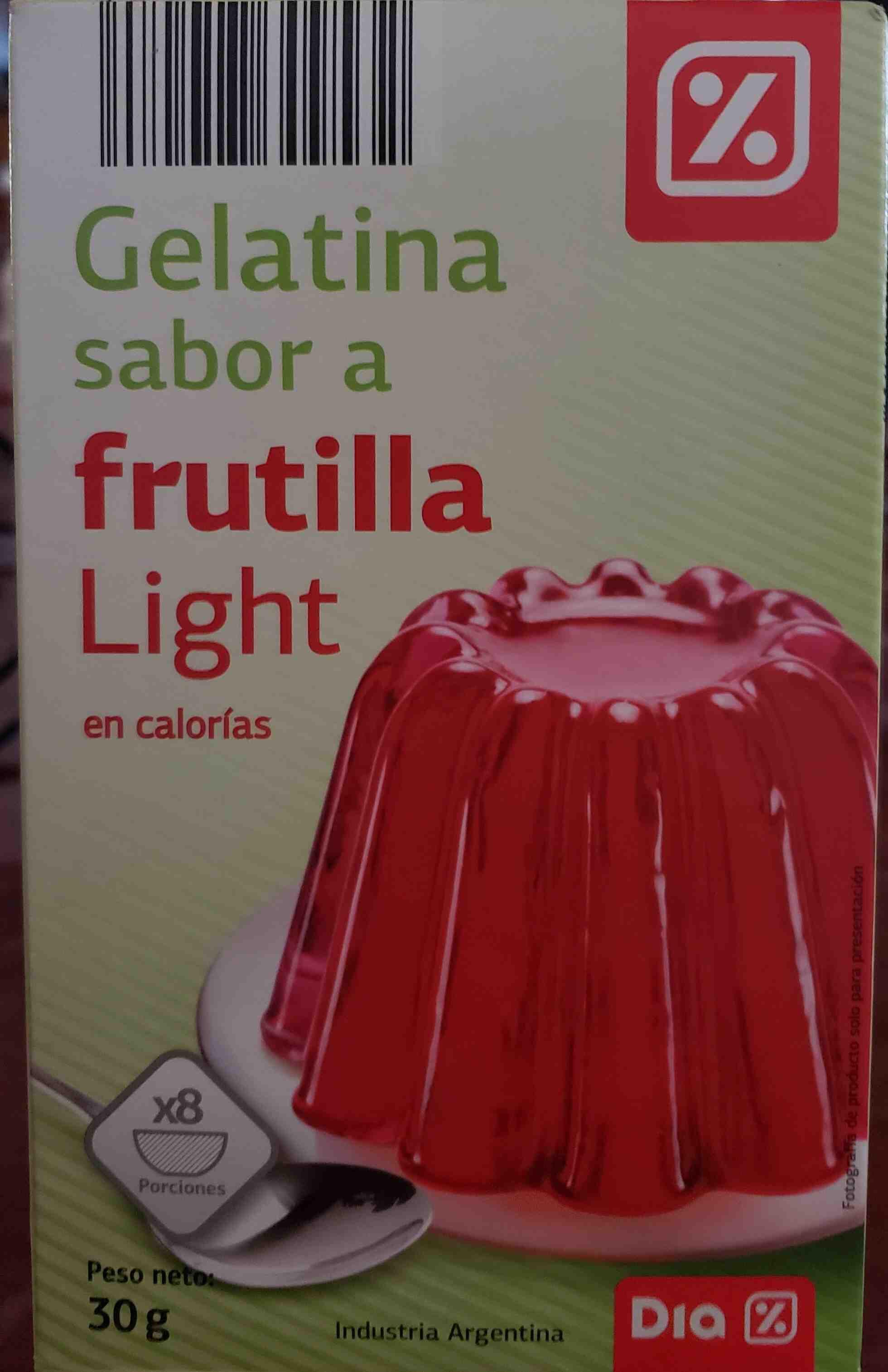 Que es la fenilalanina en la gelatina