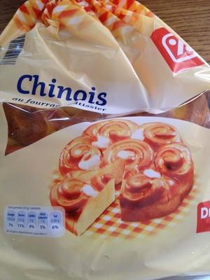 Chinois au Fourrage Pâtissier - Product - fr