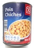 Pois chiches - 800 g - Dia - Product