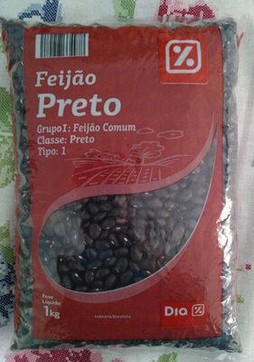Feijão preto - Produto - pt