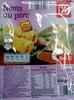 Nems au porc, Avec sauce (x 4) - Product