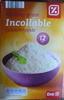 Riz long grain incollable - Produit