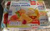 Yaourt Brassés - Fruits mixés - Sans Morceaux - Product