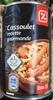 Cassoulet recette gourmande - Produit