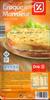 Croque monsieur jambon-fromage - Produit