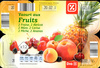 Yaourts aux Fruits (12 pots) - Product