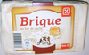 Brique au lait de vache (32 % MG) - Product