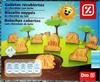 Bolachas cobertas com chocolate de leite - Product
