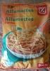 Allumettes Forno - Product