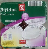 Bifidus edulcorado 0% - Producto - es